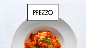 30% Off Food at Prezzo