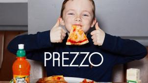 Kids Eat Free at Prezzo