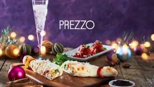 40% Off Mains at Prezzo