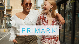 Women's Dresses from €15 at Primark
