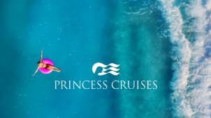 Free Flights on Selected 2020 Europe Fly-Cruises at Princess Cruises