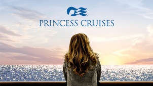 Free Room Upgrade When Booking Before 31 October 2019 at Princess Cruises