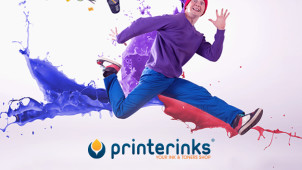 Extra 25% Off Ink and Toner Orders at Printerinks.com