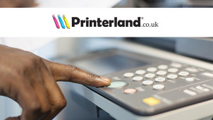 10% Off Ink and Toner Cartidges at Printerland