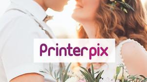 80% Off Personalised Photo Canvas at PrinterPix
