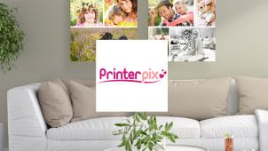 45% All Orders at PrinterPix
