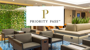 25% Off Standard and 20% Off Standard Plus Memberships at Priority Pass