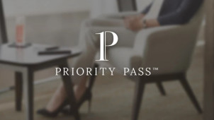 50% Off Airport Lounge Membership Plus First Visit Included at Priority Pass