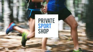 Envois OFFERTS dès 80€ avec Private Sport Shop