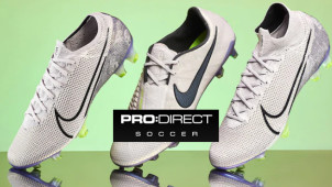 Discover 60% Off Trainers, Kits, Bags and More in the Sale at Pro-Direct Soccer
