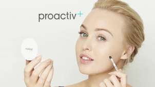 £5 Gift Card with Orders Over £50 at Proactiv+