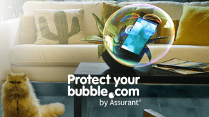 10% Off Gadget Insurance on up to 2 Items at Protect Your Bubble
