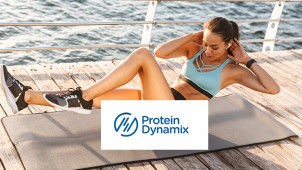 10% Off First Orders at Protein Dynamix