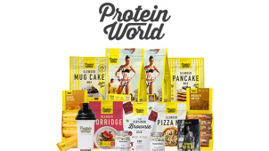 30% Off Orders at Protein World