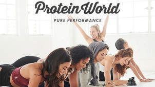 Win The Slender Plan with Over £150 Worth of Products at Protein World