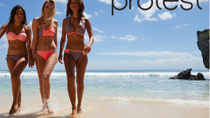 30% Off Protest Womens Beach Collection Orders at Protest
