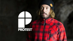 Up to 50% Off Selected Men's Street Wear at Protest