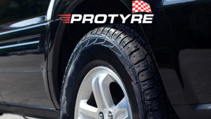 £12.50 Off 2 Tyre Orders at Protyre