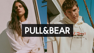 Up to 40% Off Mens Fashion in the Sale at Pull & Bear