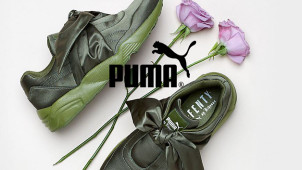 Find 30% Off in the Mid-Season Sale at Puma