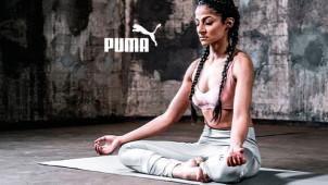 15% Rabatt für Newsletter-Abonnenten bei Puma