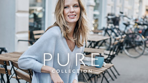 £10 Off Orders Over £50 at Pure Collection