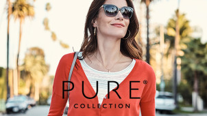 25% Off Orders Plus Free Delivery at Pure Collection