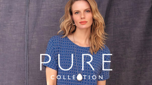 25% Off New Arrivals Plus Free Delivery & Returns at Pure Collection