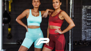 Spend £49 and Get UK Delivery for Free at Pursue Fitness