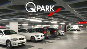 6% Off City Parking at Q-Park