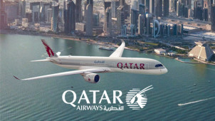 Book with Mobile and Save up to 10% Off at Qatar Airways