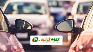 Dublin Airport Parking from €4.27/day at Quickpark
