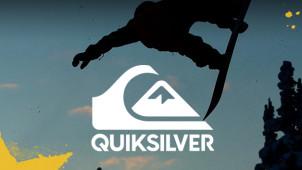 Jusqu'à 50% de réduction chez Quiksilver