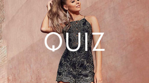 10% Off First Orders at Quiz Clothing