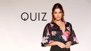 15% Off Orders at Quiz Clothing