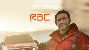 Roadside Cover for Just £34 - Includes 44% Off RAC Web Price* at RAC