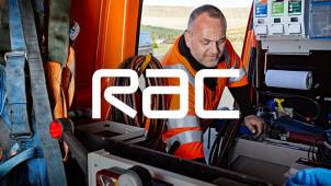 Up to £55 Off Breakdown Cover* at RAC Breakdown