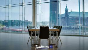 -25% sur vos vacances d'été avec Radisson Blu