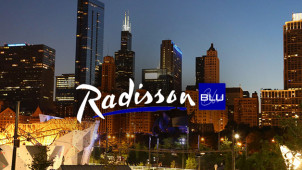 Up to 40% Off December and January Bookings at Radisson Blu