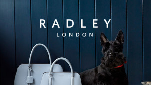 Save 10% on Selected Orders at Radley