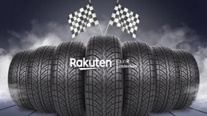 15% auf Reifen & Kfz-Zubehör   Mit dem Gutschein-Code bei Rakuten