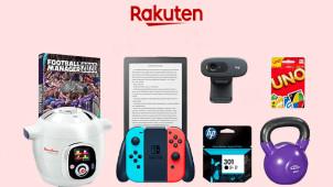 Membre du Club R: 5% remboursés sur tout le site Rakuten