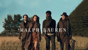 30% Off Orders in the Give in Style Event at Ralph Lauren
