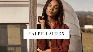 Autumn Collection now Available at Ralph Lauren