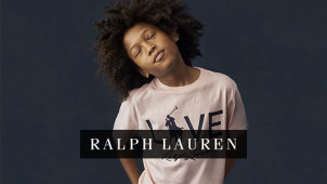 Three-Pack T-Shirts for £40 at Ralph Lauren