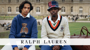 Men's Polo Shirts from Only £75 at Ralph Lauren