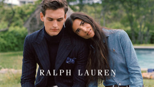 Free Delivery on Orders Over £70 at Ralph Lauren