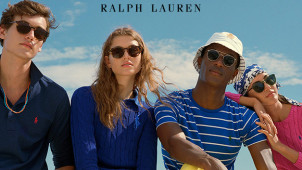 Free Express Delivery on First Orders at Ralph Lauren