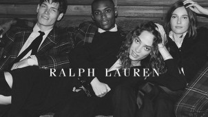 Free Standard Delivery on Orders Over £70 at Ralph Lauren