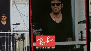 Jusqu'à 50% de réduction sur les styles sélectionnés 🙌 + livraison gratuite chez Ray-Ban®